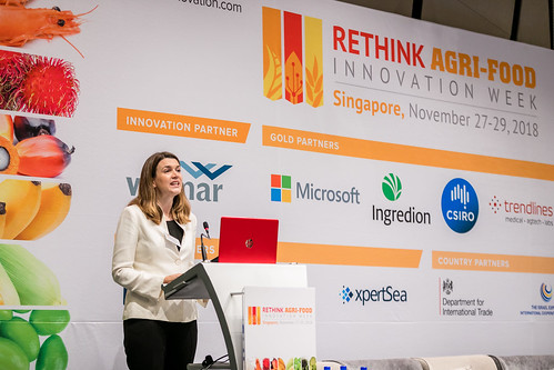 [2018.11.27] - Rethink Agri-Food Innovation Week Day 1 - 080