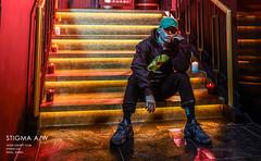 005 (GVG STORE) Tags: stigma retrofuture streetwear streetfashion coordination unisex gvg gvgstore gvgshop
