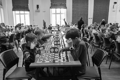 VIII Turniej Szachowy o Szablę Piłsudskiego-13