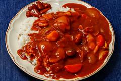 curry-and-rice_041118 (kazua0213) Tags: foveon sigma quattro cuisine curry