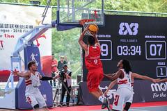 3x3 FISU World University League - 2018 Finals 356 (FISU Media) Tags: 3x3 basketball unihoops fisu world university league fiba