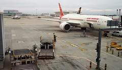 London Heathrow Airport (Brule Laker) Tags: london england uk airports heathrow britain greatbritain unitedkingdom euorpe airplanes airindia
