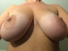 Selfie from wife tonight. She's got amazing tits (sodeadifshefindsout) Tags: wife milf selfie wifes flashing good girl pubes pussy fingers muff coming boob bush masturbation mrs naked finger sexy sex boobs flash tits breasts nude nipples cleav cleavage areola topless breast nips nipple nip curves tit