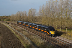 180105 10-11-18 (IanL2) Tags: grandcentral class180 adelante lincolnshire 180105 railways trains