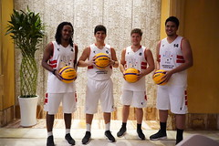 3x3 FISU World University League - 2018 Finals 3 (FISU Media) Tags: unihoops 3x3 fisu world university league 2018 finals xiamen china fiba basketball