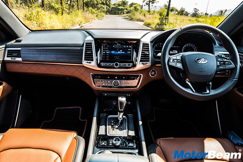 2019 Mahindra Alturas G4 Review Test Drive Motorbea