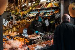 NO PHOTO, please! (FrancescoPalmisano) Tags: ifttt 500px street photography italia italien italy venedig venezia venice greengrocer market people streetphotography