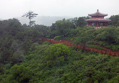 Chengde (LeelooDallas) Tags: asia china chengde palace temple landscape dana iwachow dragoman silk road summer