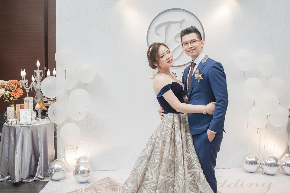 台南東東宴會式場 婚宴 走在幸福的紅毯上 R & B 166