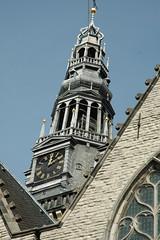 DSC_3918 (guyfogwill) Tags: guyfogwill guy fogwill clock 2010 april amsterdam architecture holiday thenetherlands dutch holland