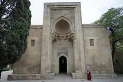 Baku, Azerbaijan, October 2018