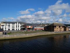 Aberystwyth (Dubris) Tags: wales ceredigion aberystwyth seaside coast town rheidol