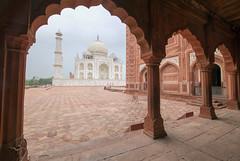 taj mahal (DeCo2912) Tags: taj mahal agra india
