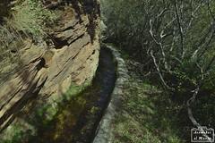 ACEQUIA RUTA DE TELLO 2 (Asomados al Mundo) Tags: lanjarón alpujarra alpujarras senderismo acequia tello