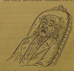 This image is taken from Page 54 of Shut your mouth (Medical Heritage Library, Inc.) Tags: mouth breathing wellcomelibrary ukmhl medicalheritagelibrary europeanlibraries date1869 idb28114383