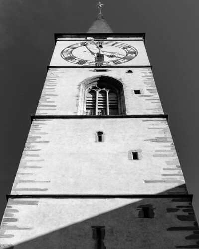 Church Tower, Chur