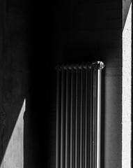 BRYAN_20180925_IMG_9818 (stephenbryan825) Tags: bluecoatgallery liverpool merseyside blackandwhite buildings greyscale monochrome radiator selects shaftoflight tones windows