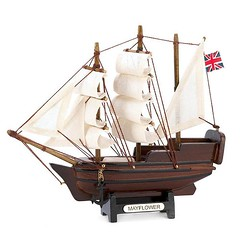 Mini Mayflower Ship Model - Pay tribute to our nation's birth with this handsome historical figurine! The mighty Mayflower adds its classic image to complete your nautical or historical theme; marvelously crafted with attention to every detail.   Check ou (spaceplug) Tags: photooftheday shop marketplace mood spaceplug khddecor buy sell ship like4like photo home products followus shipmodel decor mayflower photography follow4follow