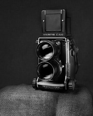 Mamiya-C220 (Ian-Barber Photography) Tags: mamiyac220 ilfordfp4film chamonix5x4 stilllife ianbarberphotography