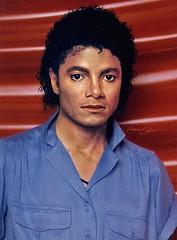 Michael Jackson - 1980's (photo-ART by Victor Cobra) (victorcobra) Tags: michaeljackson mjj mj hdr art photographs music kingofpop 80s bad