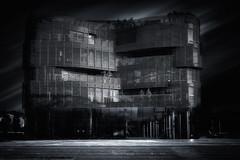 Confluence (Stéphane Sélo Photographies) Tags: architecture france lyon pentax pentaxk3ii rhône rhônealpes batiment city confluence moderne quartier urban urbanlandscape ville
