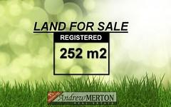 Lot 5139 Larkin St, Marsden Park NSW