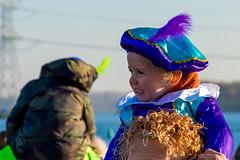 _DSC8815 (durr-architect) Tags: sinterklaas almere sint saint nicolas sankt niklaus nicolaas people children boat ship water lake weerwater