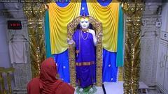 Ghanshyam Maharaj Mangla Darshan on Wed 21 Nov 2018 (bhujmandir) Tags: ghanshyam maharaj swaminarayan dev hari bhagvan bhagwan bhuj mandir temple daily darshan swami narayan mangla