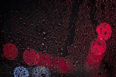Water drops of Bokeh (Szymon Siębor) Tags: bokeh bokehphoto bokehphotography nikon nikond7000 night nightlife new