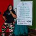 Instituto Mamirauá compartilha sua experiência com participantes do Seminário Manejar
