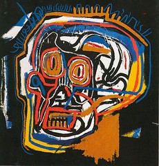 Cayetana & Caton Projects (cayetana.caton) Tags: pinterest jeanmichel basquiat cayetanacatonprojects saw documentary about his life an artist i loved this image art