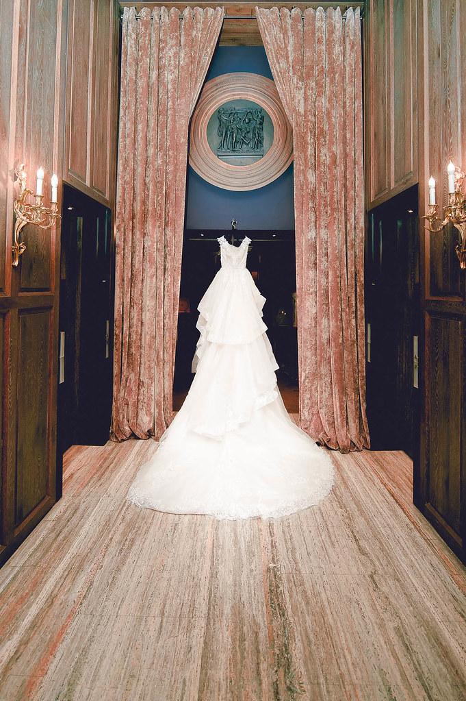 【婚攝】君品酒店 @ Brian&Claire