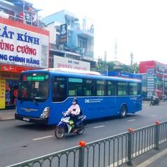 Samco City H68 CNG on bus line number 08: District 08 bus terminal <-> National University in Ho Chi Minh City  Vehicle license plate: 51B - 233.29 (phanphuongphi) Tags: buytsaigon bus08 samco samcobus hyundai hyundaibus hyundaiaerocity cngbus ngvbus benxequan8 caunhithienduong cauchava buudienquan5 rapdaiquang benhvienchoray daihocyduoctphcm benhvientrungvuong ngatubayhien hoichotrienlamquantanbinh truongthptnguyenthuonghien langchaca ngatuphunhuan daihocmythuattphcm chobachieu benxemiendong caubinhtrieu chothuduc nhathieunhiquanthuduc daihocsuphamkythuattphcm ngatuthuduc cauvuottram2 suoitien hcmiu daihocquoctetphcm daihocquocgiatphcm daihocbachkhoatphcmcoso1 daihocbachkhoatphcmcoso2