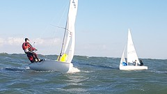 """BEFORE CHRISTMAS REGATTA7-9 DICEMBRE 20180010 • <a style=""""font-size:0.8em;"""" href=""""http://www.flickr.com/photos/150228625@N03/46233195541/"""" target=""""_blank"""">View on Flickr</a>"""
