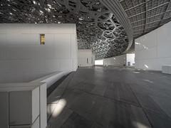 Louvre Abu Dhabi (padraic collins) Tags: louvreabudhabi abudhabi uae saadiyatisland jeannouvel