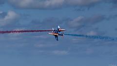_IM_2566 (Henri Pothier) Tags: patrouille de france 2018 avion plane bretagne breizh ciel