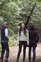 KLoE_img_9923 (kloe_chan) Tags: joaquin miller park hike oakland berkeley bay area family trees