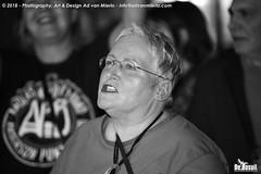 2018 Bosuil-Het publiek bij Yesshows en Genesis Project 3-ZW
