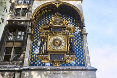 Standing the test of time (abhishek.verma55) Tags: paris france conciergerie ©abhishekverma time travel ancient travelphotos travelphotography europe eurotrip flickr photography beautiful ornate decoration golden blue old detail city building exploration beauty heritage palace landmark streetphotography street decor tourism art artistic canon550d colourful canon colour tamron2470 tamron explore outdoor outdoors outside buildings exterior urban vacation dreamvacation