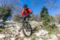 DSC04010 (BiciNatura) Tags: a6000 allmountain am bicinatura bike direttissima enduro enjoy mountain mountainbike mtb ride sony stonati vicovaro