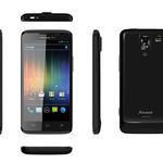Huawei Ascendの写真