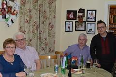 DSC_4782 (seustace2003) Tags: baile átha cliath ireland irlanda ierland irlande dublino dublin éire glencullen gleann cuilinn new years eve
