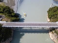 New Zealand (John De Gruyter Photography) Tags: fromtheair newzealand djimavic drone nz rakaiagorge rakaia