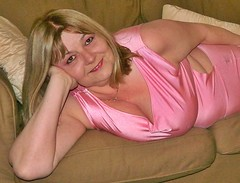 In the Pink (HerandMe2019...Please Read Profile) Tags: women woman wife female mature milf older portrait pose people pretty pink smile sexy 60something granny glamorous glamour gilf dress blonde beautiful beauty amateur classy