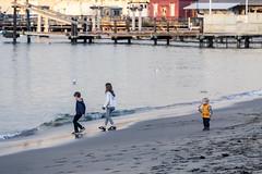 San Francisco Maritime National Historical Park #4 (satoshikom) Tags: canoneos6dmarkii canonef70200mmf4lisusm sanfranciscomaritimenationalhistoricalpark sanfrancisco downtown weekend californiacoast beach