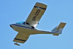 OH-U550   Airmax SeaMax M.22 [037] Stockholm-Barkarby~SE 07/06/2008 (raybarber2) Tags: 037 airportdata cn037 eskb finnishcivil flickr flickrdone floatplane ohu550 planebase raybarber single