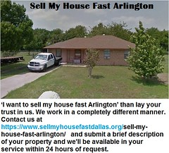 Sell My House Fast Arlington - www.sellmyhousefastdallas.org (sellmyhouse0) Tags: sell my house fast arlington