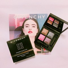 Prisme Quatuor Eyeshadow Quad by Givenchy Beauty (katalaynet) Tags: follow happy me fun photooftheday beautiful love friends