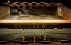 NIK_8149 Maxwell King Center, Melbourne, FL (Arlo Guthrie) Tags: arloguthrie kingcenter nikond810 melbournefl venue theater