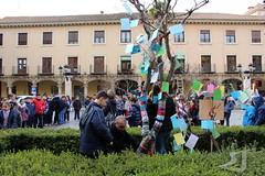 Día-De-La-Paz-Asociacion-San-Jose-Guadix-Enero2019-0004 (Asociación San José - Guadix) Tags: centro educación especial ntra sra de la esperanza día paz asociación san josé enero2019
